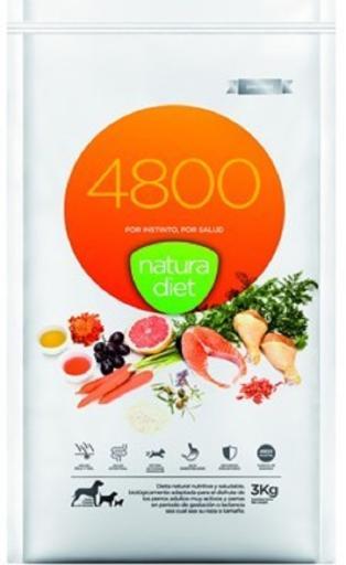 Natura Diet 4800 1 12 KG Natura Diet