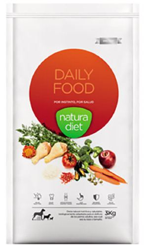 Natura Diet Daily Food 500 GR Natura Diet
