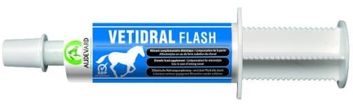 Vetidral Flash 60 ml Audevard