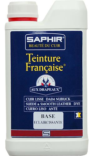 French Base Red Ink 1/2 L