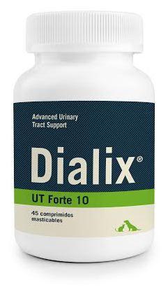 Dialix Ut Forte 10 - 45 Capsules 45 Comprimés VetNova
