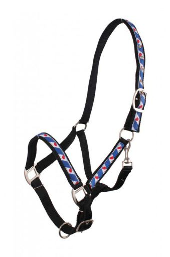 Bridle Black Full lined Frisian QHP