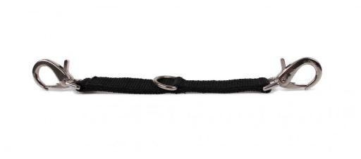 Accessory work to the Black rope QHP
