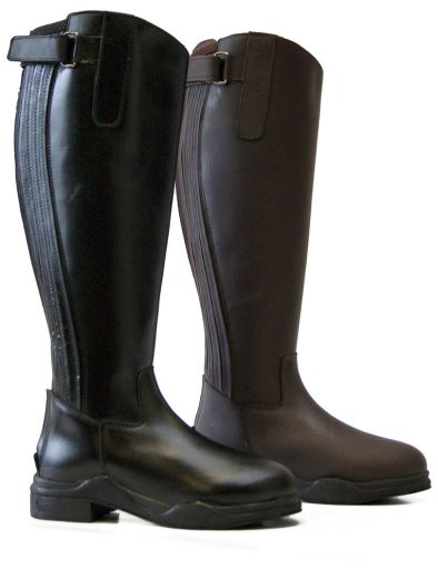 qhp-lyn-brown-riding-boots-t-43