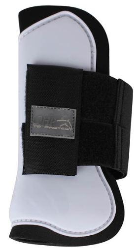Tendon Protector White Shet QHP
