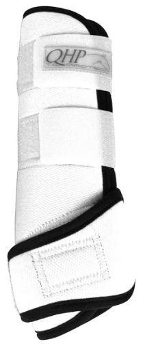 White Neoprene Protectors Air XL QHP