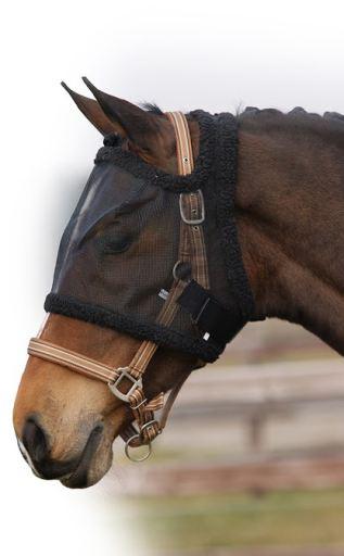 qhp-masque-anti-mouches-sans-protege-oreilles-noir-extra-full, 15.59 EUR @ miscota-fr