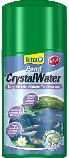TetraPond CrystalWater 250 ml Tetra