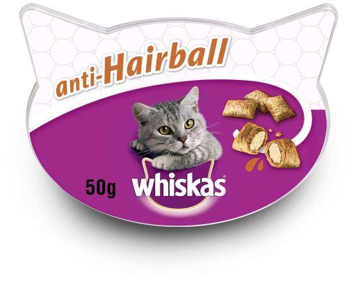 Anti-boules de poils pour éviter les boules de poils chez les chats