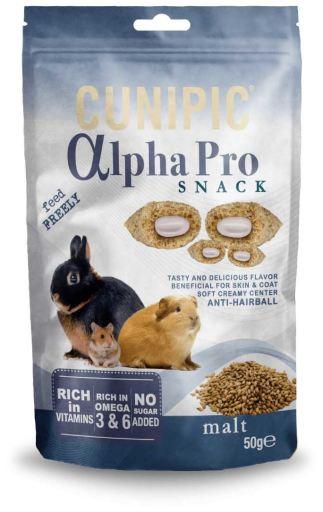 Alpha Pro Snack Malto