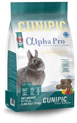 Alpha Pro Adult Rabbit