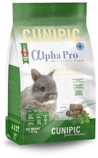 Alpha Pro Junior Rabbit