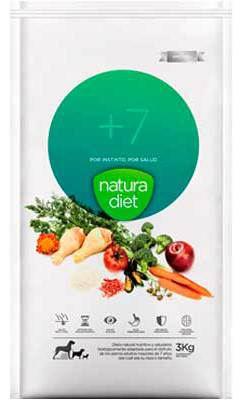 Natura Diet +7 500 GR Natura Diet