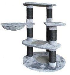 Arbre Griffoir pour Chats - Bellary 70x70x98 cm Hami Form