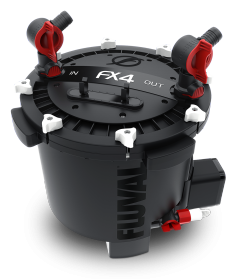 Filtro Esterno Fx4 2650 L / H