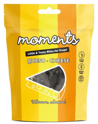 Chien fromage 60g 60 GR Moments