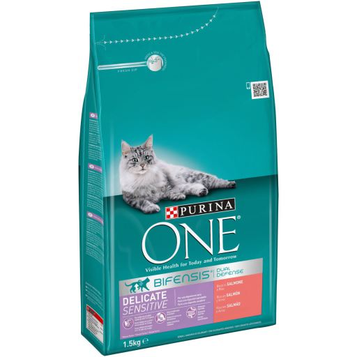 One Digestion Sensible Saumon 1.54 kg One