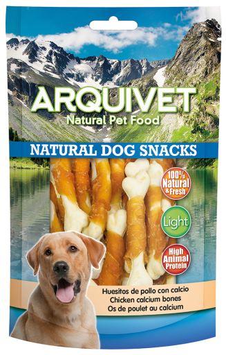 Snack Os Calcium + Poulet Poulet Arquivet