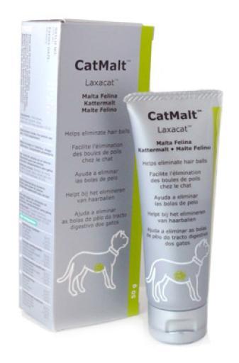 Laxatif pour Chats Cat Malt. 50gr 50 GR Dechra