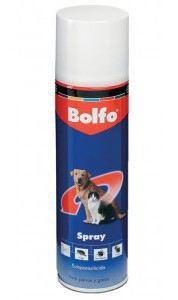 Spray Antiparasitaire Bolfo Application Topique 250 ml 250 ml Bayer