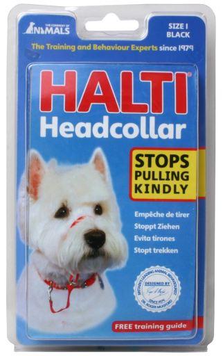 Halti Noir Halti