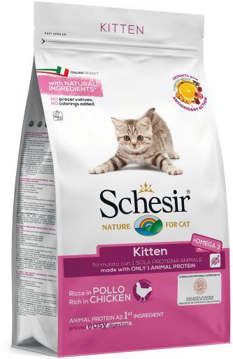 Kitten 400 GR Schesir