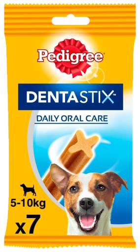 Dentastix Dental Snack for Oral Hygiene of Small Dogs
