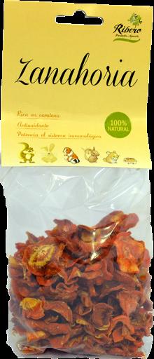 Ribero Snack Zanahoria En esta ocasión le darás un giro inesperado, único y delicioso a este postre. miscota