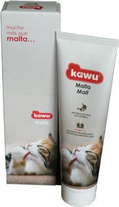 Pâte multivitaminica Kawu Malt pour Chats - 100 Grs Calier Calier