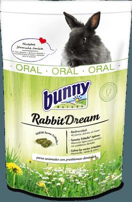 Dream Lapin Oral 1.5 Kg Bunny