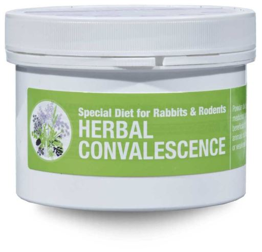 Vet Line Herbal Convalescents 125 GR Cunipic