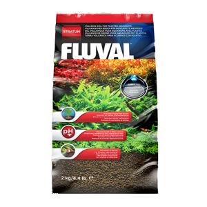 Shrimp Plant & Substrate 4 KG Fluval