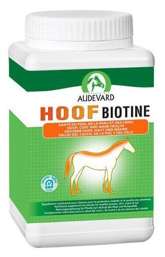 Hoof Biotine 5 KG Audevard