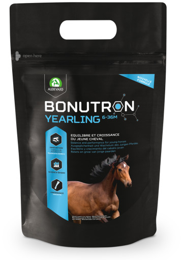 Yearling Bonutron 6-36M