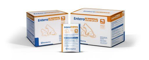 Entero-Chronic for Intestinal Alterations