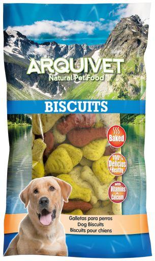 Biscuits Jambon Mix\