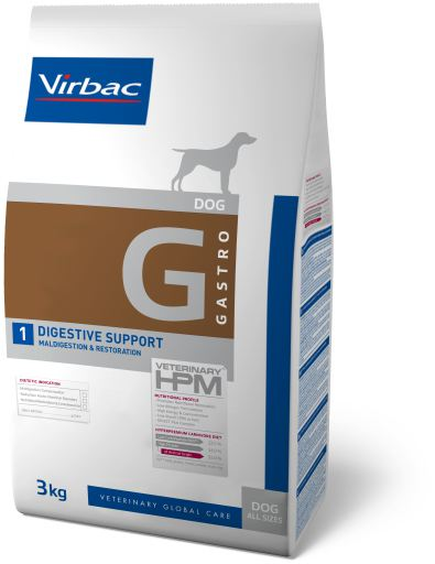 Veterinary HPM G1 Digestive Support