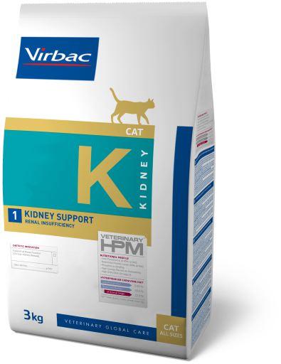Veterinary HPM K1 Kidney Support