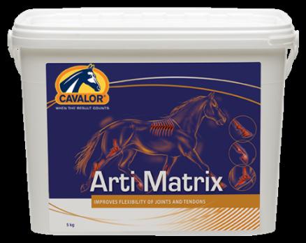 Arti Matrix 5 Kg 5 KG Cavalor