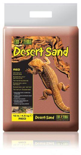 EXO TERRA DESERT SAND BLACK 4.5 kg
