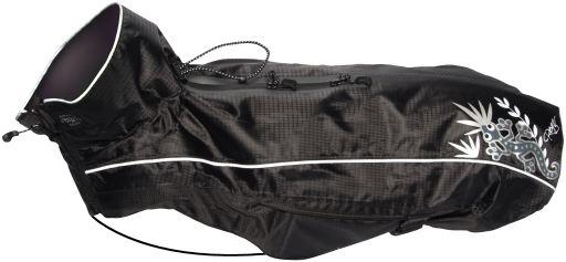 Manteau noir 22 cm Rogz