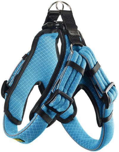Harnais Manoa Vario Quick Light Bleu XXL Hunter