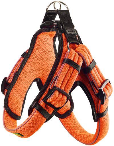 Harnais Manoa Vario Quick Light Orange XXL Hunter
