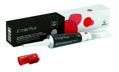 Xmile Plus Gel Toothpaste
