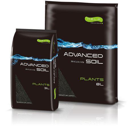 Advanced Soil For Plants 8 L Help