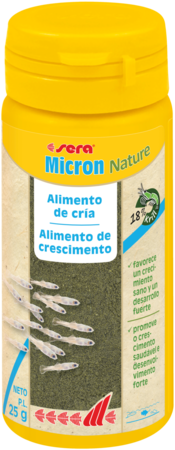 Micron 25 GR Sera