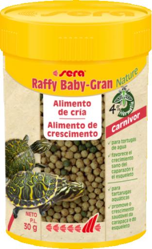 Reptile Baby-Gran 30 GR Sera