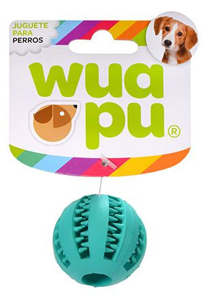Balle dental 5 cm 5 cm Wuapu