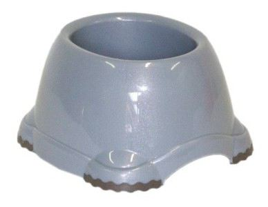 Gamelle pour chien Smarty Cocker 650 ml Bleu Moderna