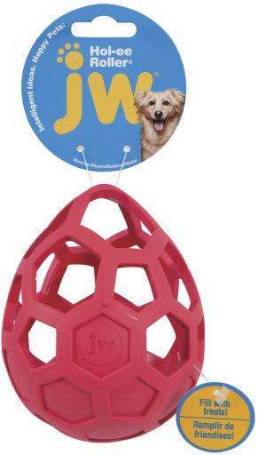 Hol-Ee Roller Wobbler JW